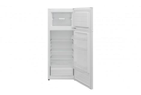 Akai AKFR243V/T frigorifero con congelatore Libera installazione 216 L Bianco