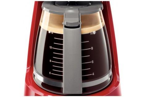 Bosch TKA3A034 macchina per caffè Macchina da caffè con filtro 1,25 L