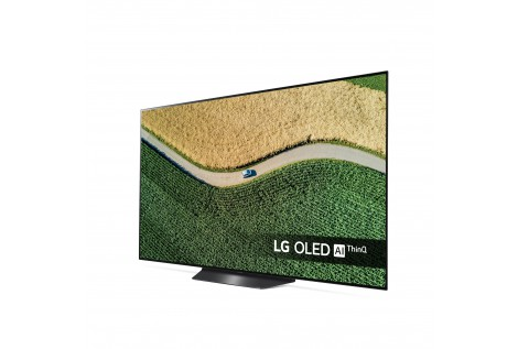 "LG OLED55B9PLA TV 139,7 cm (55"") 4K Ultra HD Smart TV Wi-Fi Nero"